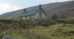 Knockdampf Bothy